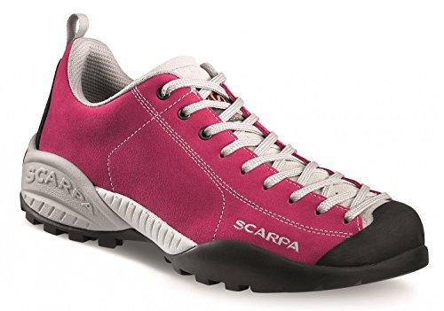 Scarpa Mojito, Scarpe da arrampicata donna Viola viola passion pink