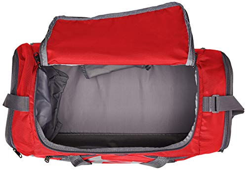 Under Armour Undeniable Duffle 3.0 Red offen