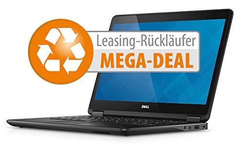 Dell Latitude E7440 Ultrabook, Core i5-4300U, 8GB, 128GB SSD (refurb.)