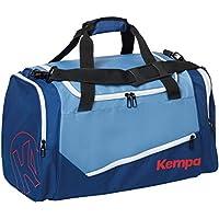 Kempa EBBE & FLUT Sports Bag Bolsa para Material Deportivo, Unisex Adulto, Dove Azul océano, M