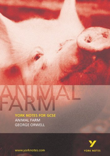 the issues of education and learning in animal farm bu george orwell