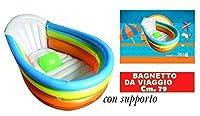 BAGNETTO CON SUPPORTO BL488