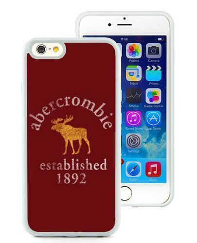2015-customizedhigh-quality-abercrombie-and-fitch-9-white-tpu-case-for-iphone-6-46-inch