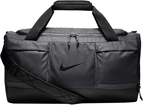 Nike Herren NK VPR Power M DUFF Klassische Sporttaschen, Dark Grey Black, One Size