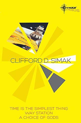 Clifford Simak SF Gateway Omnibus (Sf Gateway Library)