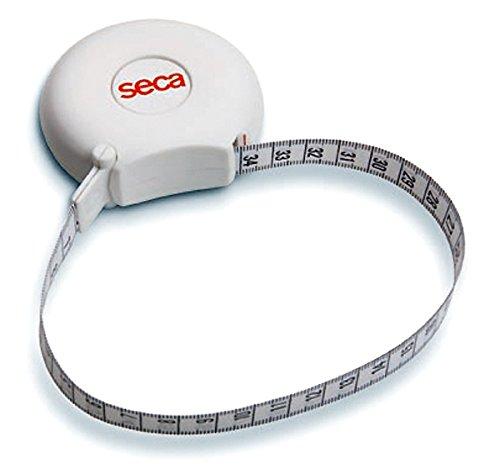 Seca-Bilancia pesa 201 Medical-Nastro di misurazione, modello: Infermiera Midwife HCA