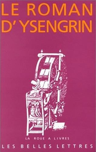 Le Roman d'Ysengrin par Procope