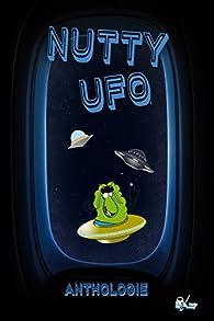 Nutty UFO par Simon Bernard