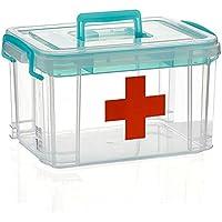 Wangmy Kunststoff-Kit für die Haus-Küche Multifunktions-Kit für die Haus-Küche Pro Medicina Cassetta Pro Medicina... preisvergleich bei billige-tabletten.eu