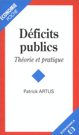 Déficits publics