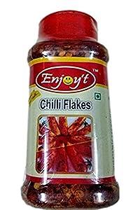 Enjoy't Chilli Flakes- 65 GMS