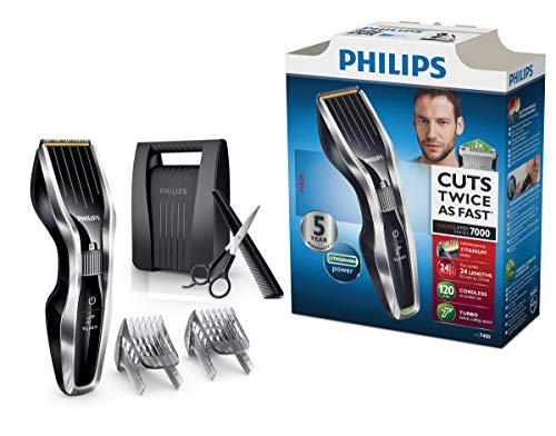 Philips HAIRCLIPPER Series 7000 HC7450/80 cortadora