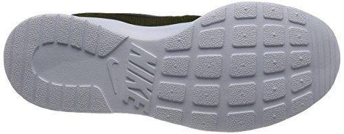 Nike Nike Tanjun Prem - legion green/black-white-palm Mehrfarbig