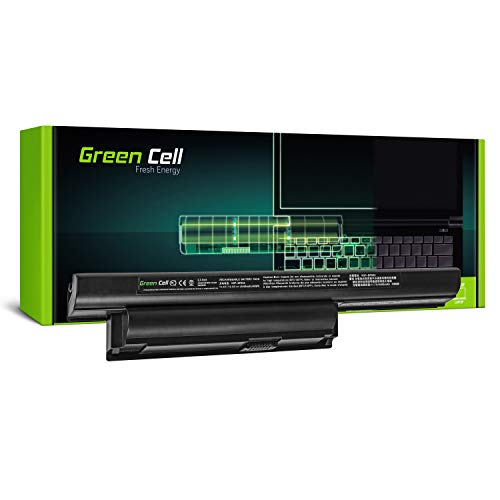 Green Cell® Standard Serie VGP BPS22 VGP BPS22A VGP