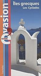 Îles grecques : les Cyclades