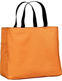 Port & Company luggage-and-bags mejorado esencial Tote