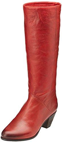 PastelleNina - Stivali Donna , Rosso (rosso), 36