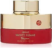 Armaf Vanity Elegance EDP Spray 100ml