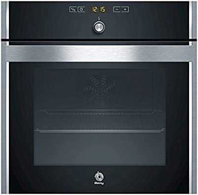 Balay 3HB508NF Electric oven 61L A Negro - Horno (Medio, Electric oven, 61 L, 61 L, 50 - 270 °C, Negro)