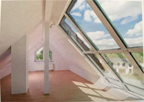 Vinilo pellicola di protezione solare autoadesiva, 75 x 220 cm, assorbe il 99% dei raggi uv, protezione colorata di vetri e vetri