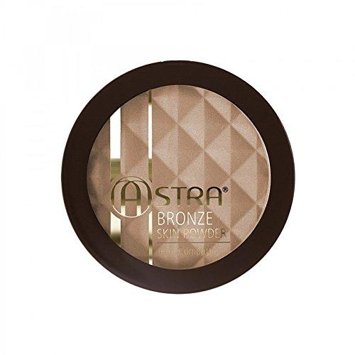 Bronze Skin Powder - Terra Abbronzante Compatta 07 Biscuit