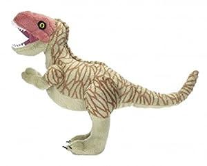 Wild Republic 17994 Tyrannosaurus - Peluche de Tyrannosaurus (53 cm, Tumbado en T-Rex)