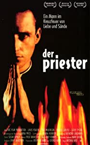 Der Priester [VHS]