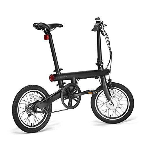 Bright love 16-Inch Bicicleta eléctrica Original