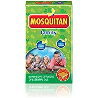 Mosquito Patches Insect Repellent Deet Free Perfect for The Family. (60 Patches) preisvergleich bei billige-tabletten.eu
