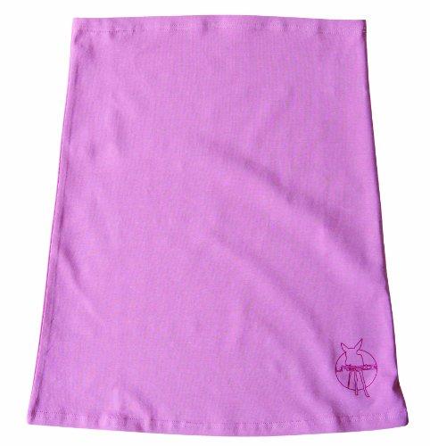 Lässig Damen Bauchband, Gr. One Size, Violett