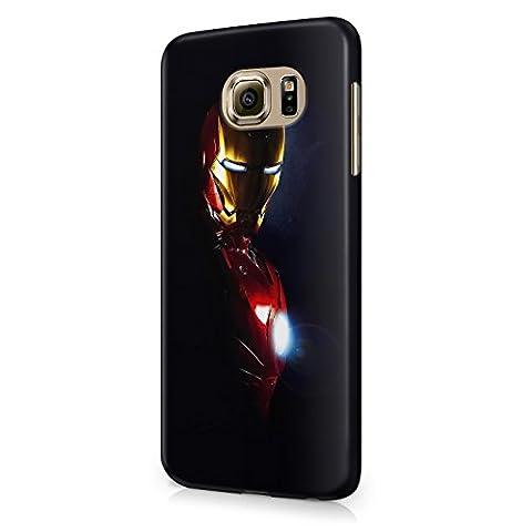 Iron Man Tony Stark The Avengers Superhero Hard Snap-On Protective
