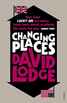 Changing Places by [Lodge, David]