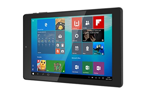 Krüger&Matz KM0803 Edge 803 Tablet-PC (Intel Atom x5-Z8300, IPS-Display, 2 GB RAM,...