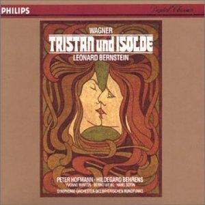 Wagner-Tristan & Isolde-Bernstein-Ch&Or.Sy.Radio Bavaroise-