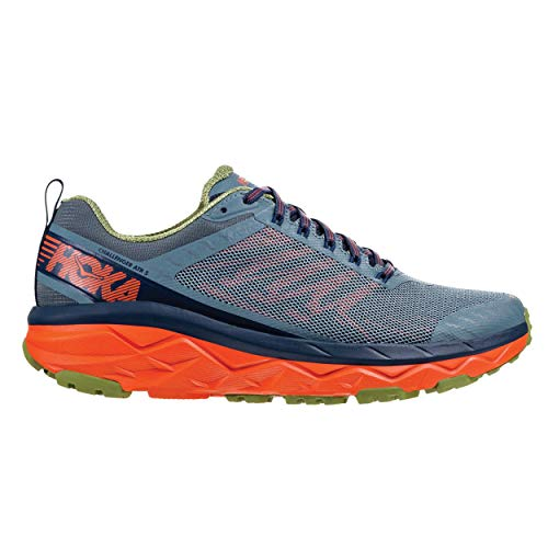 HOKA ONE One Challenger ATR 5 Deportivas Hombres Gris - 43 1/3 - Running/Trail