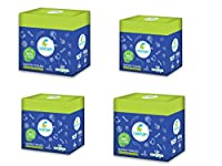 Century Paper Napkin Tissues (4 Packs)