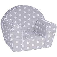 MuseHouse Canapé pour Enfant Lit pour Enfant Chaise pour Enfant Canapé Lit pour Enfant Enfants canapé-lit de Haute qualité (F106)