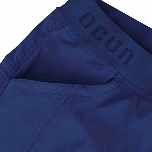Ocun Mania Pants Men night skyblue