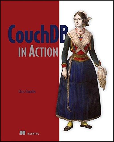 CouchDB in Action