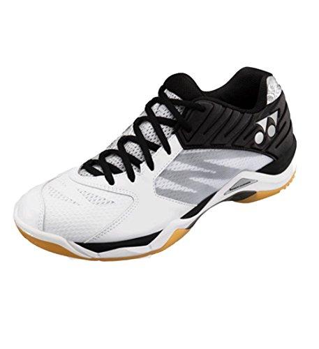 Yonex Badmintonschuh Herren Comfort Tour Z Weiß/Silber (47)
