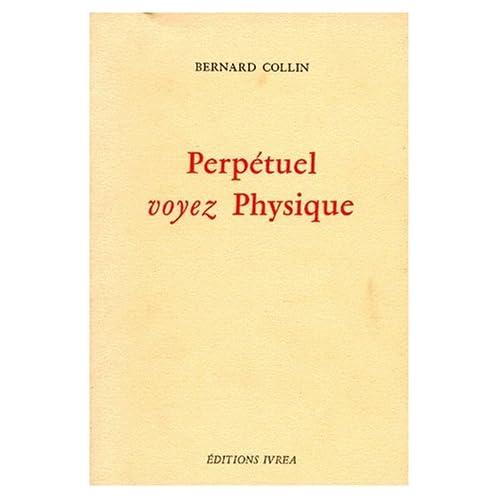 Perpétuel voyez Physique