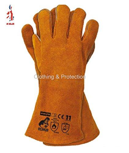 kevlar-stitched-gloves-high-temp-stove-long-lined-welders-gauntlets-log-fire