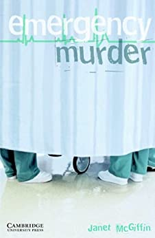 Emergency Murder Level 5 (Cambridge English Readers) von [McGiffin]