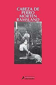 Cabeza de perro par Morten Ramsland