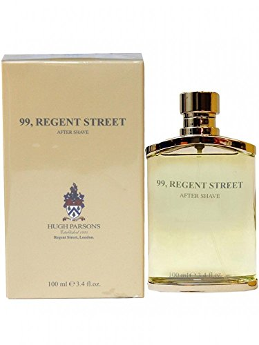 Hugh Parsons Hugh parsons 99 regent street aftershave spray 100 ml