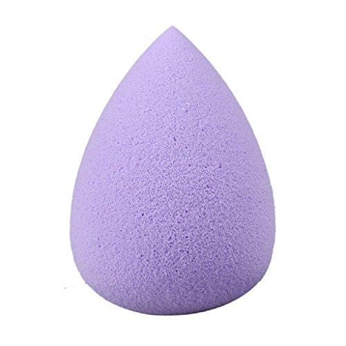 Tonsee® 1pc Eau Gouttelettes Douce Beauté Maquillage éponge