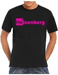 Touchlines Herren - Heisenberg Helium T-Shirt