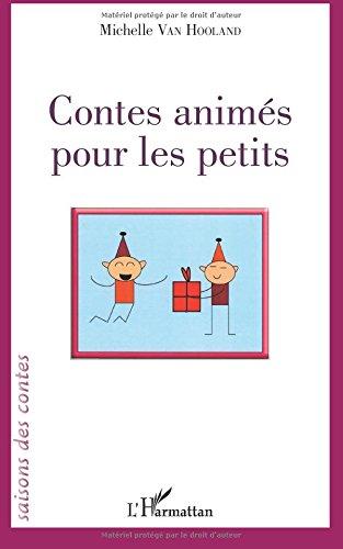 Contes animés pour les petits