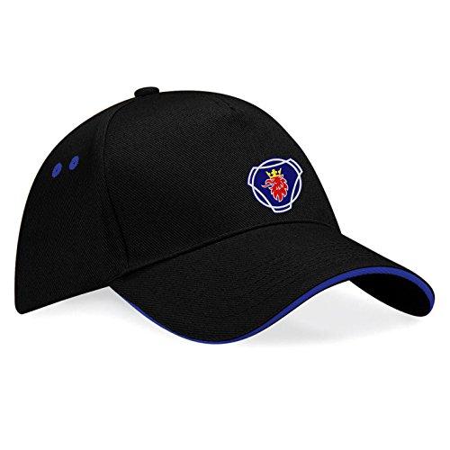 scania-trucker-saab-lkw-auto-bestickte-baseball-cap-mutze-k84-schwarz-blau