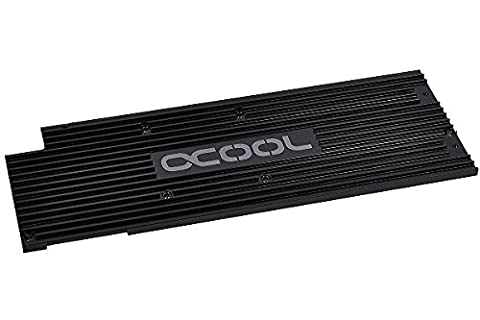 Geforce 770 - Alphacool contreplaque pour GPX - Nvidia Geforce